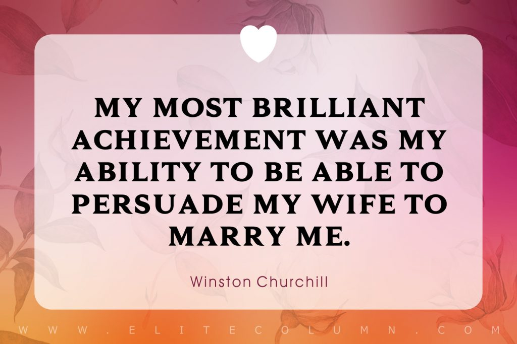 Marriage Quotes (2)