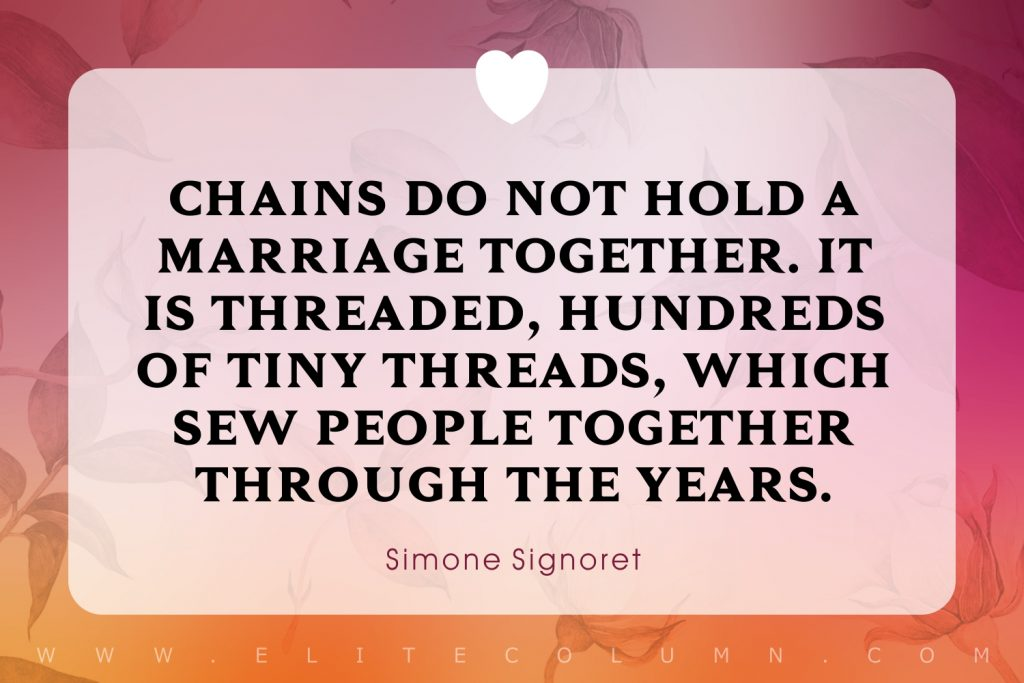 Marriage Quotes (3)