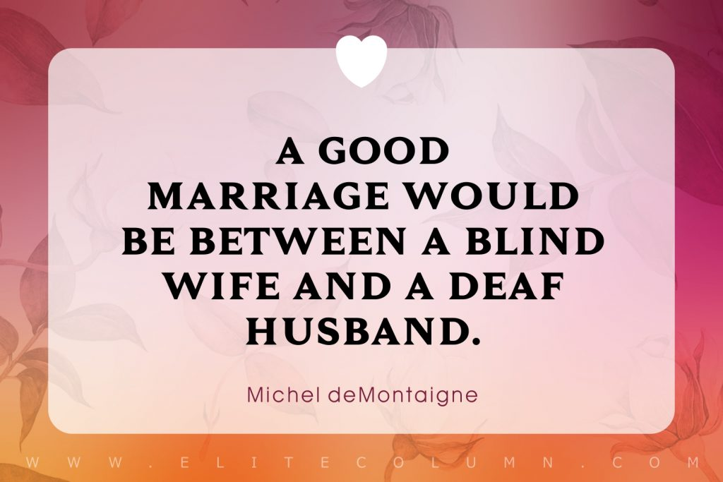 Marriage Quotes (5)