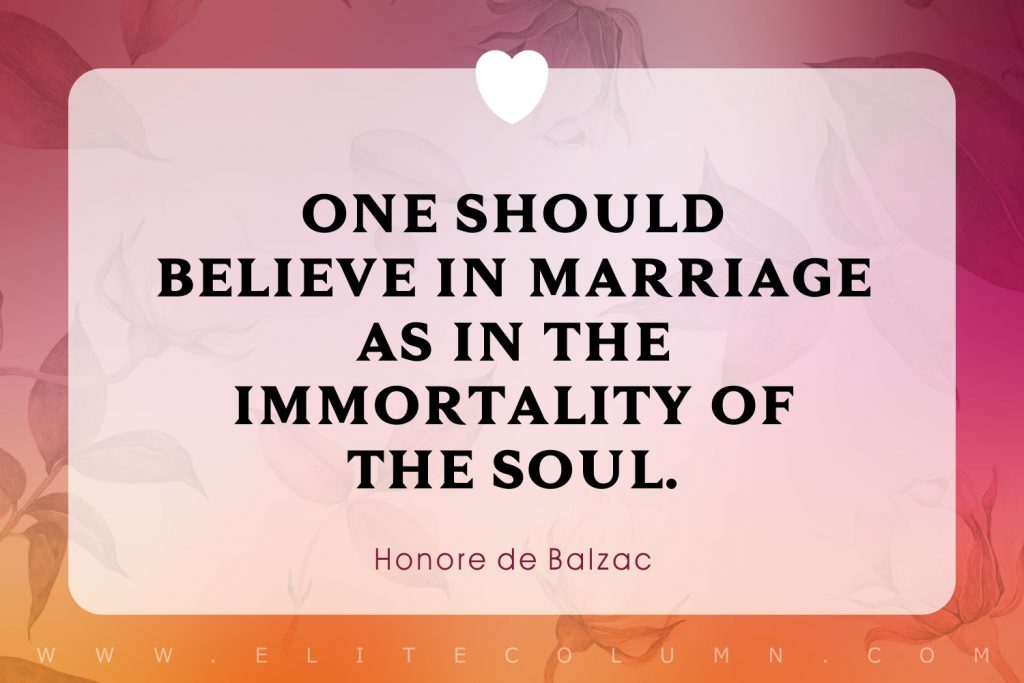 Marriage Quotes (6)