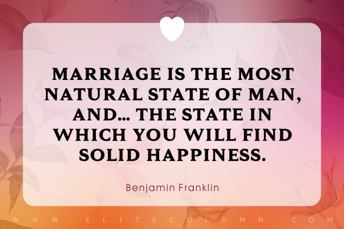 Marriage Quotes (9)
