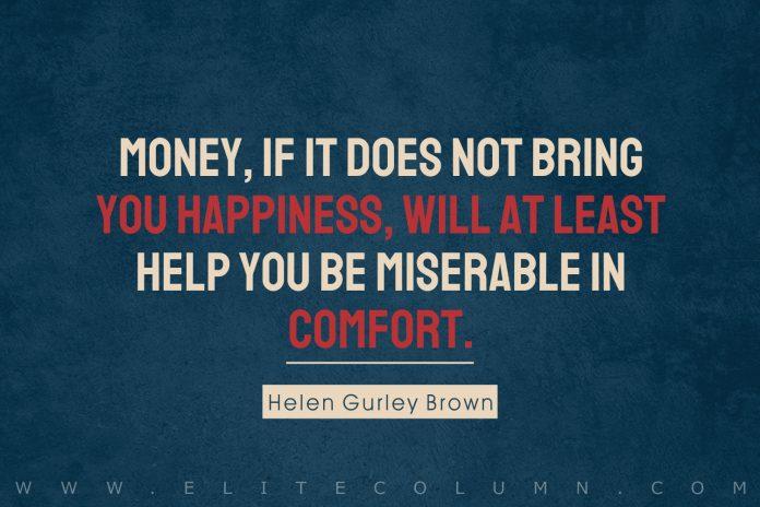 Money Quotes (2)