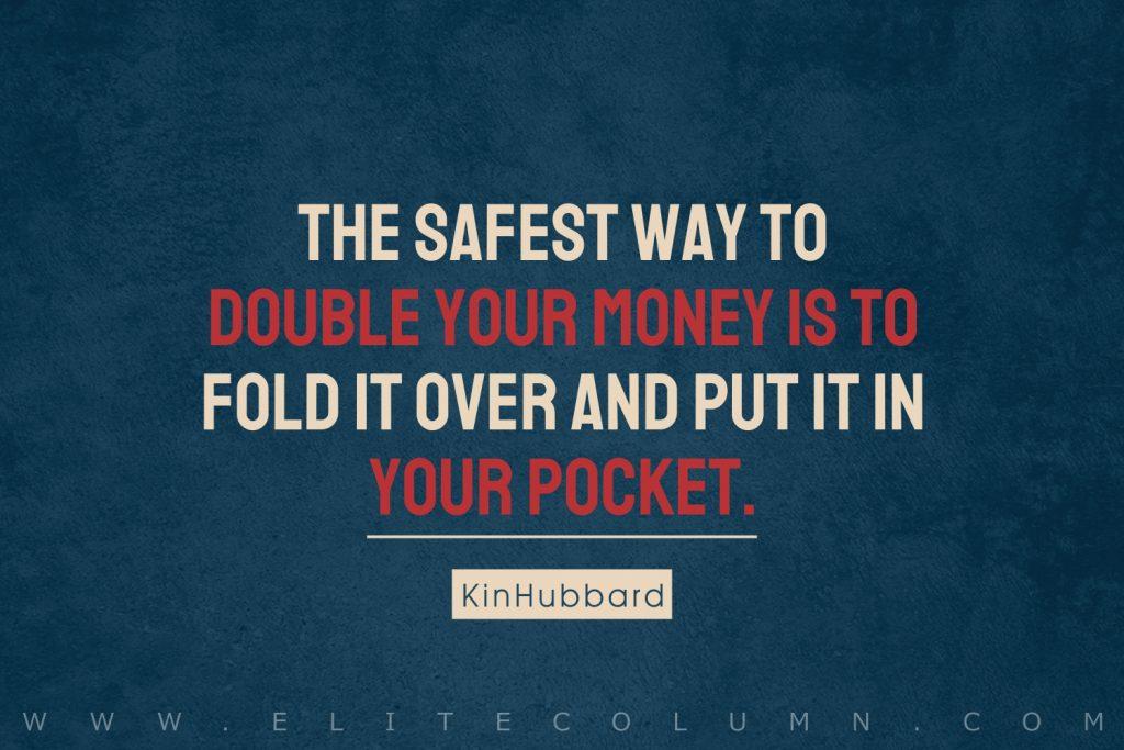 Money Quotes (5)