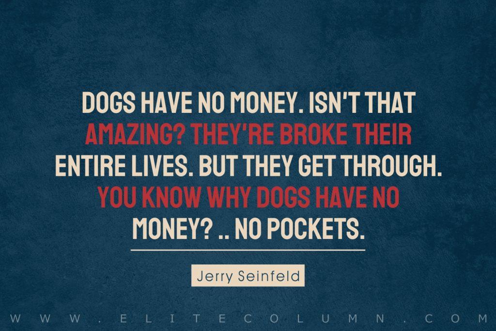 Money Quotes (8)