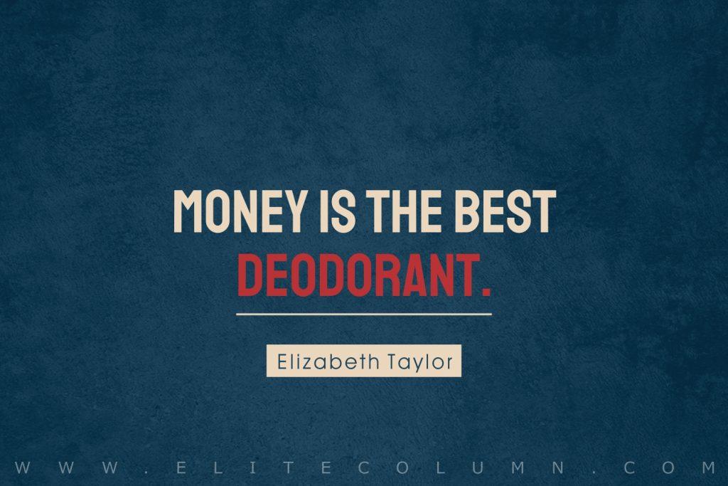 Money Quotes (9)