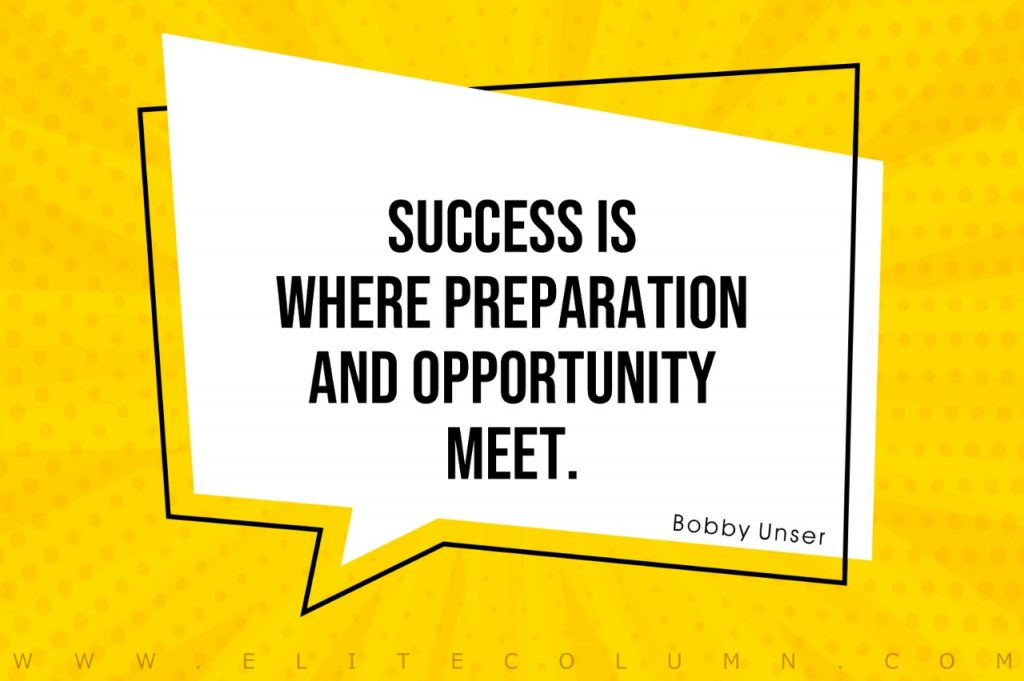 Opportunity Quotes (1)