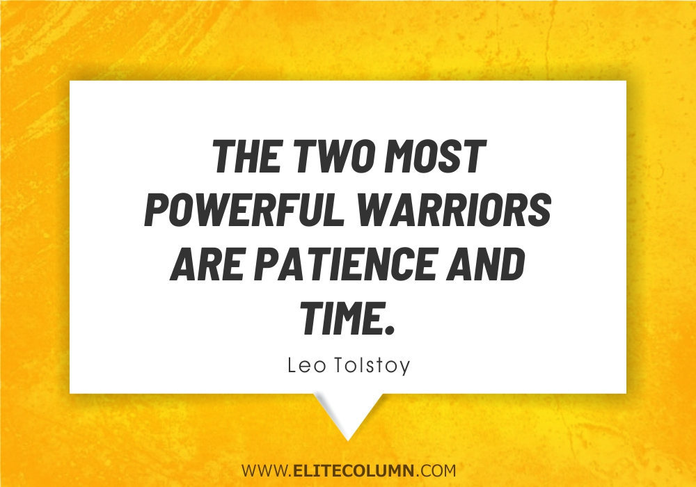 Patience Quotes (8)