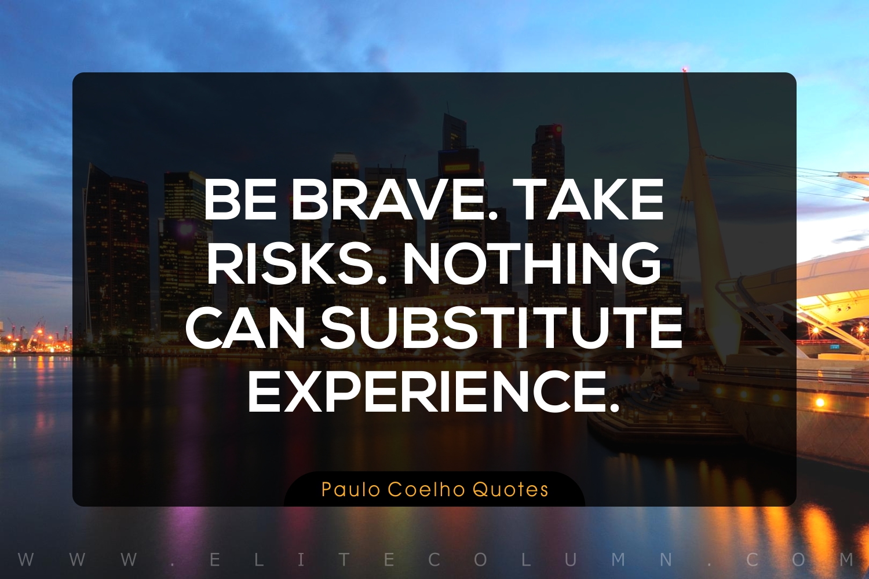 Paulo Coelho Quotes (11)