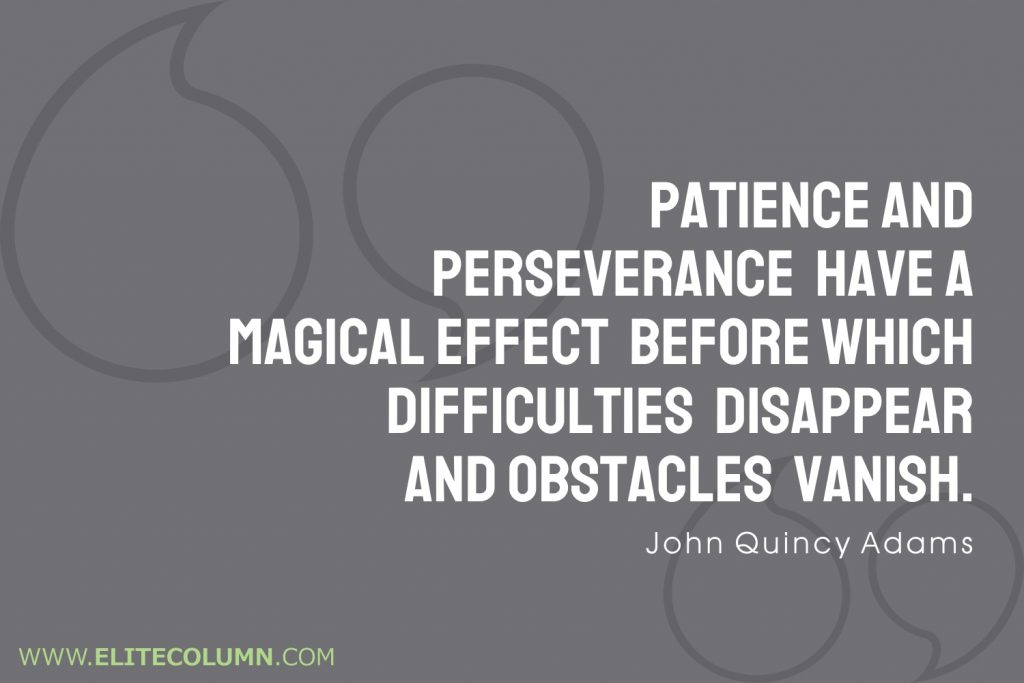 Perseverance Quotes (6)