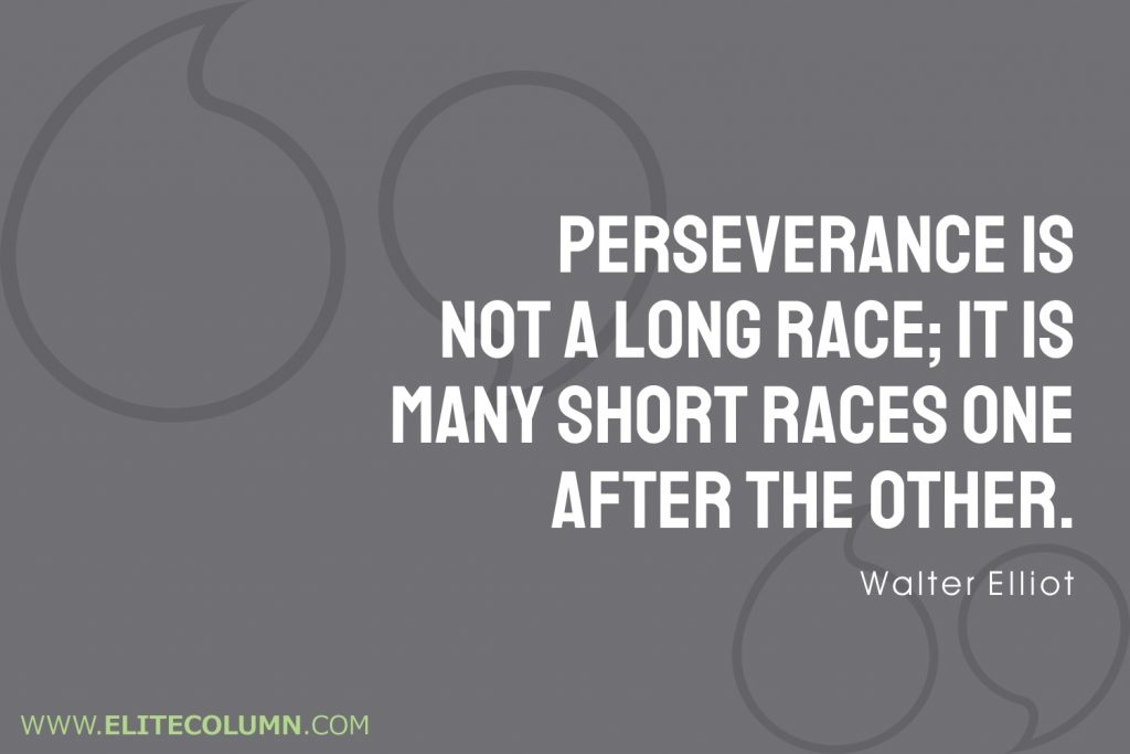 Perseverance Quotes (7)