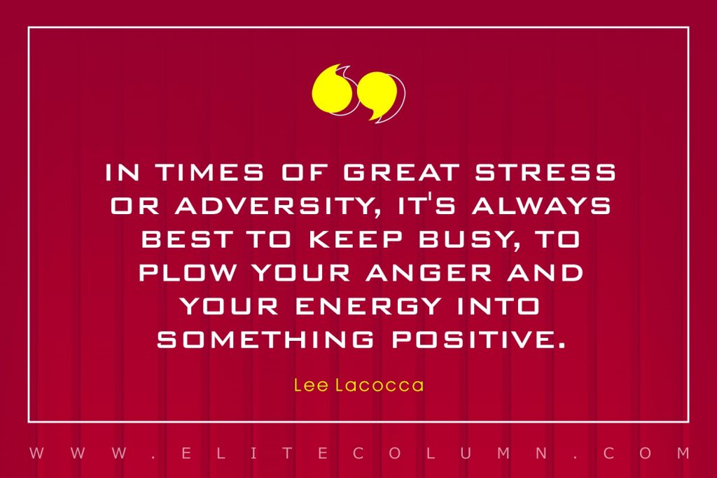 Stress Quotes (6)