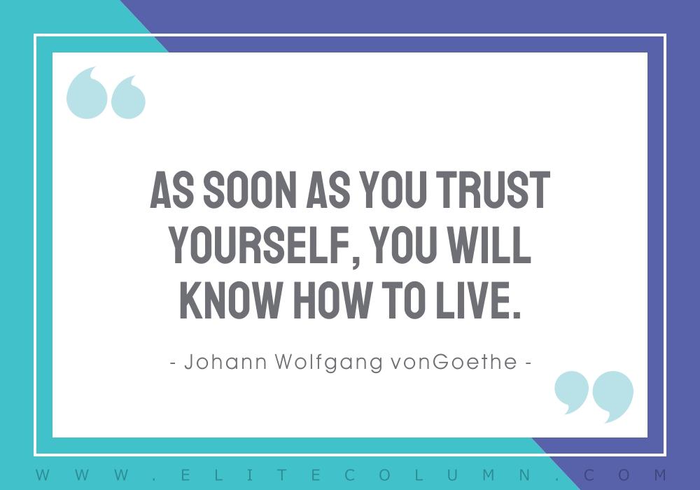 Trust Quotes (7)