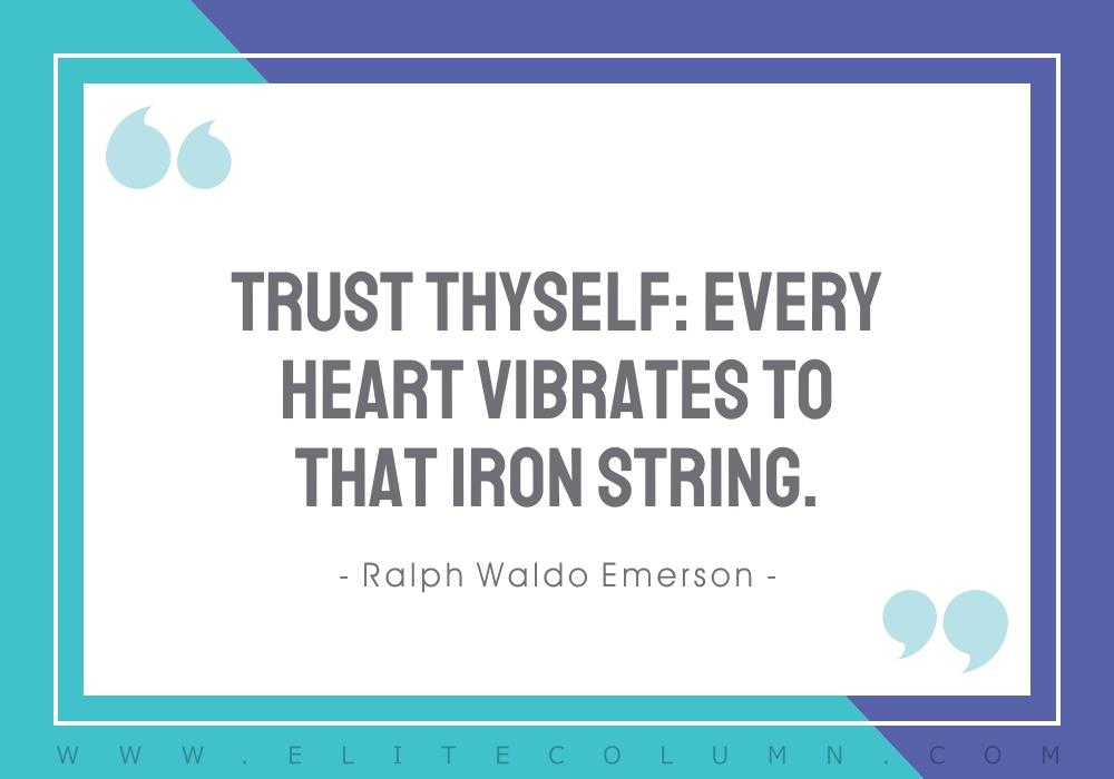 Trust Quotes (9)