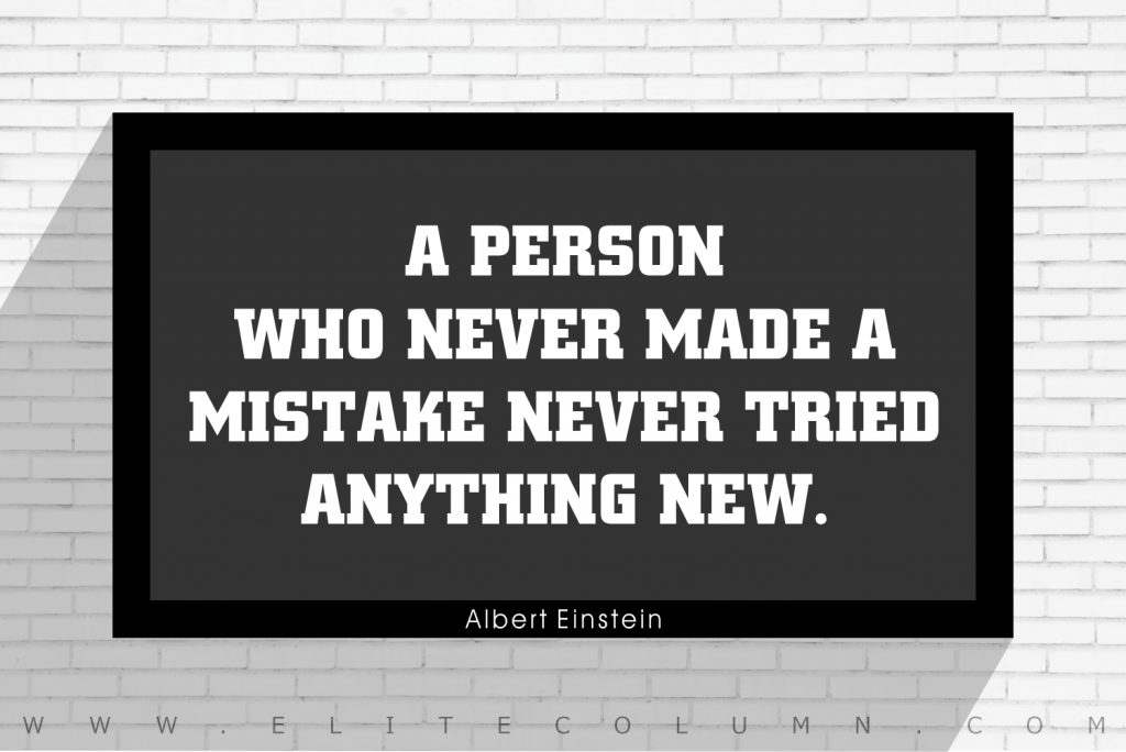 Albert Einstein Quotes (1)
