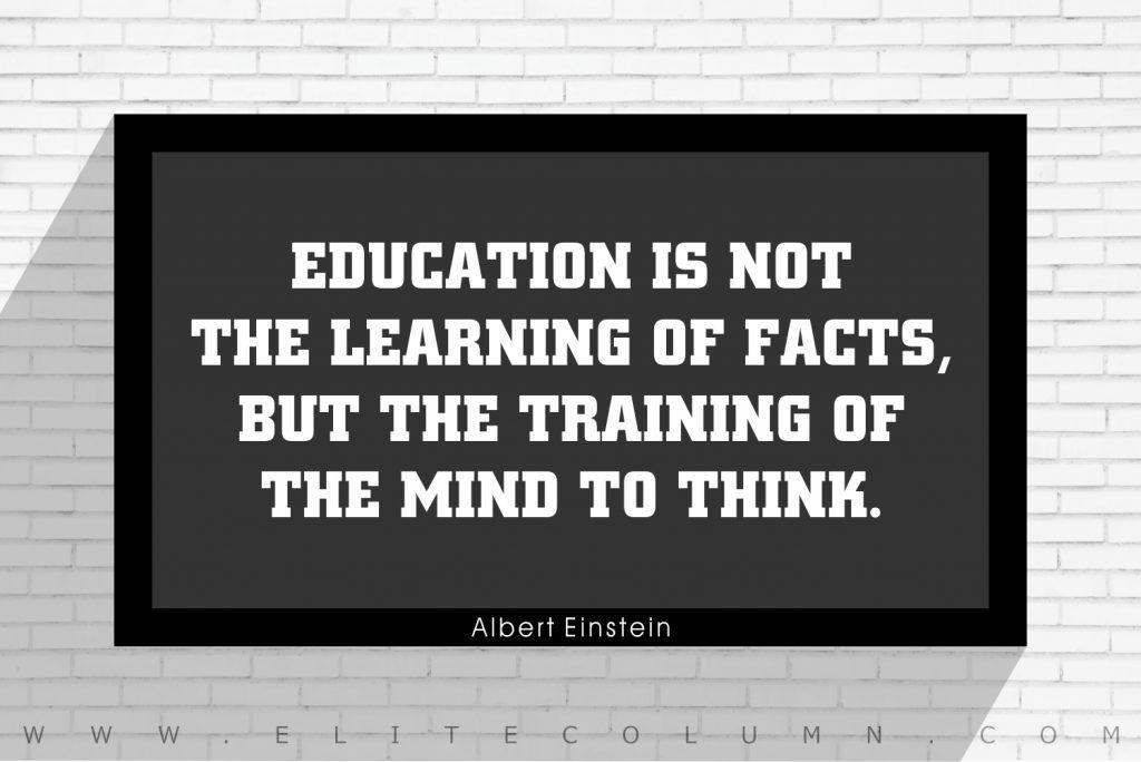 Albert Einstein Quotes (2)