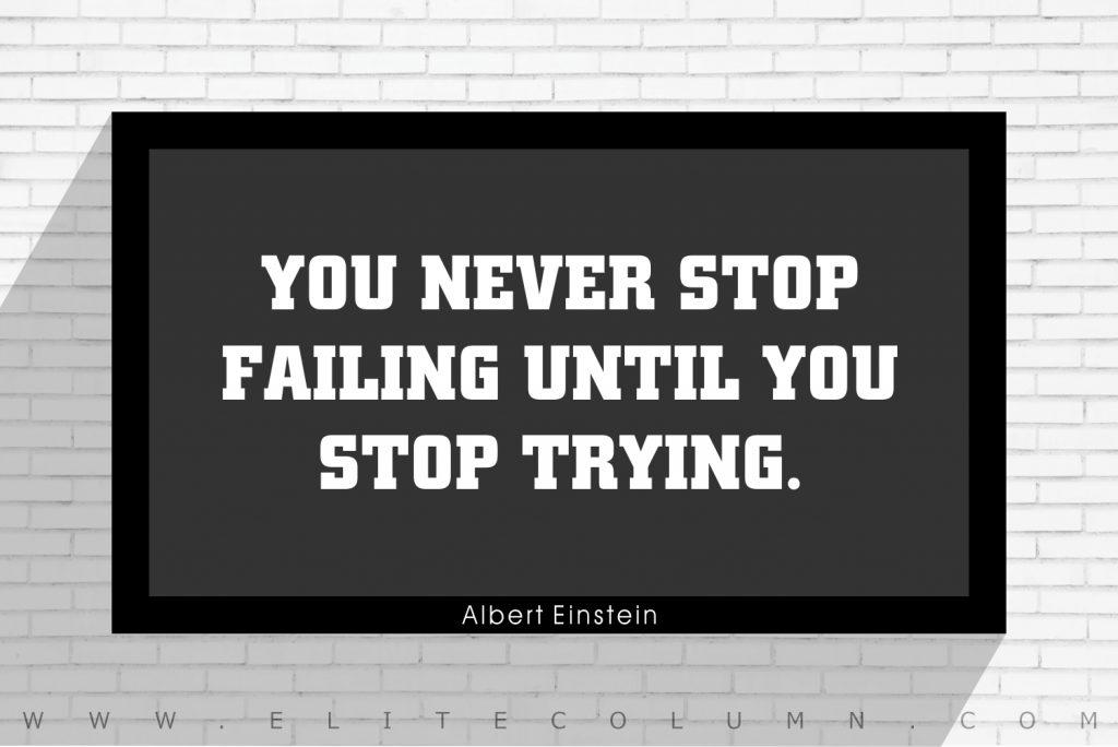 Albert Einstein Quotes (6)