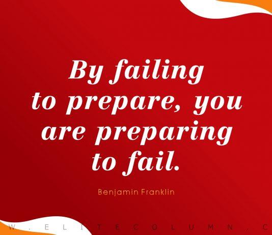 Benjamin Franklin Quotes (8)