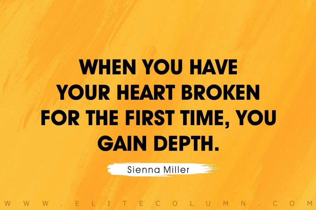 Broken Heart Quotes (10)