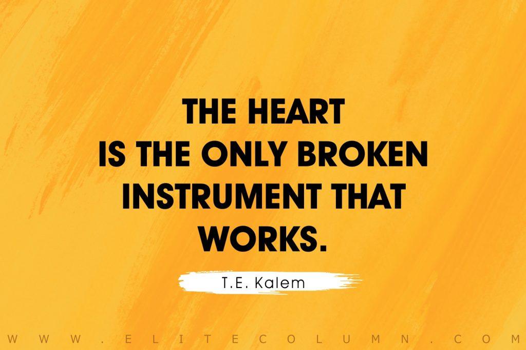 Broken Heart Quotes (3)