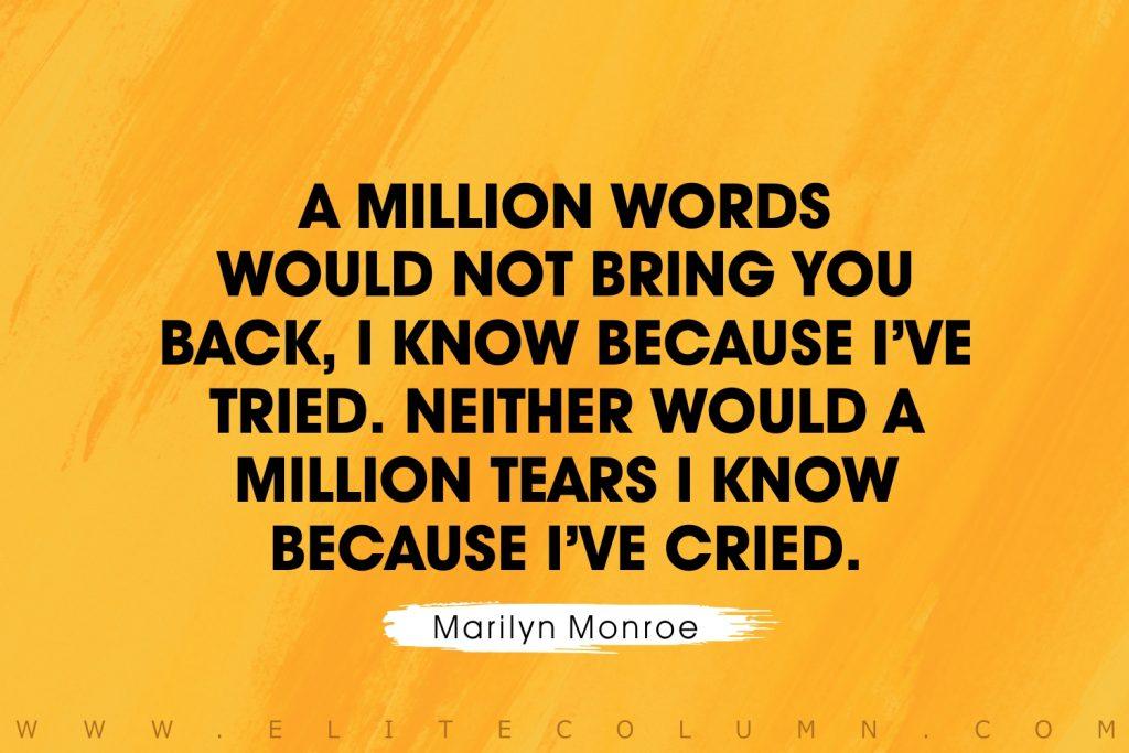 Broken Heart Quotes (6)