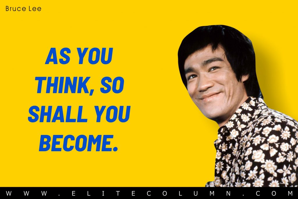 Bruce Lee Quotes (1)