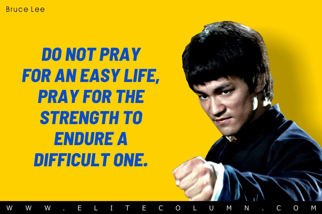 Bruce Lee Quotes (2)