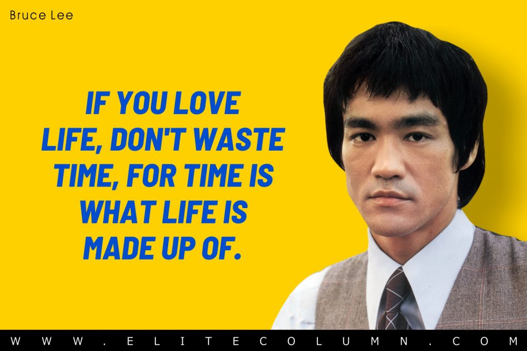 Bruce Lee Quotes (4)