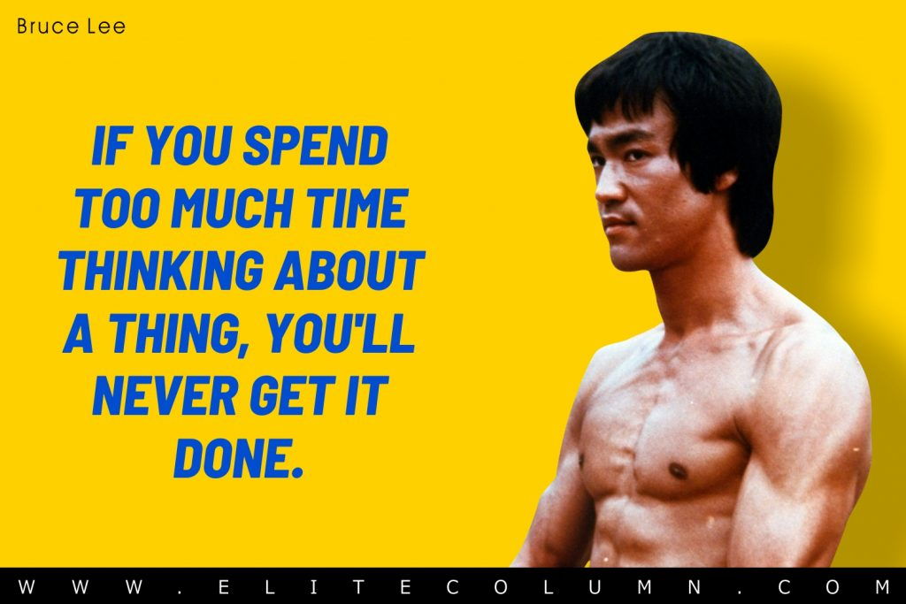Bruce Lee Quotes (5)