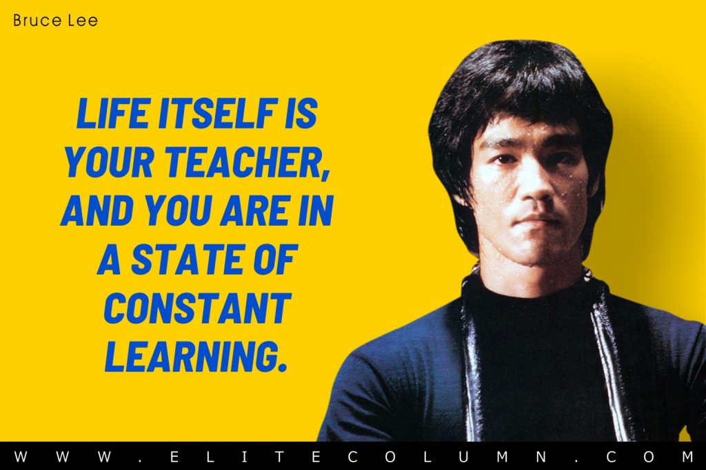 Bruce Lee Quotes (6)