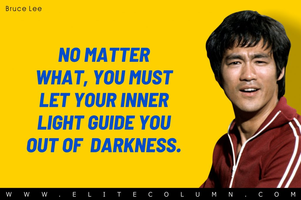 Bruce Lee Quotes (7)