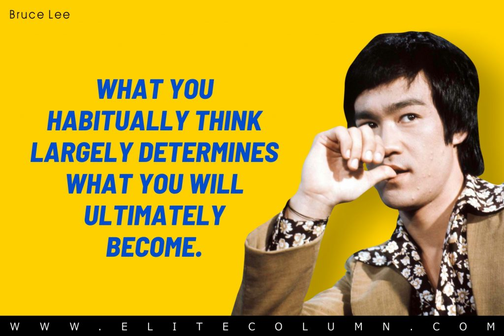 Bruce Lee Quotes (8)