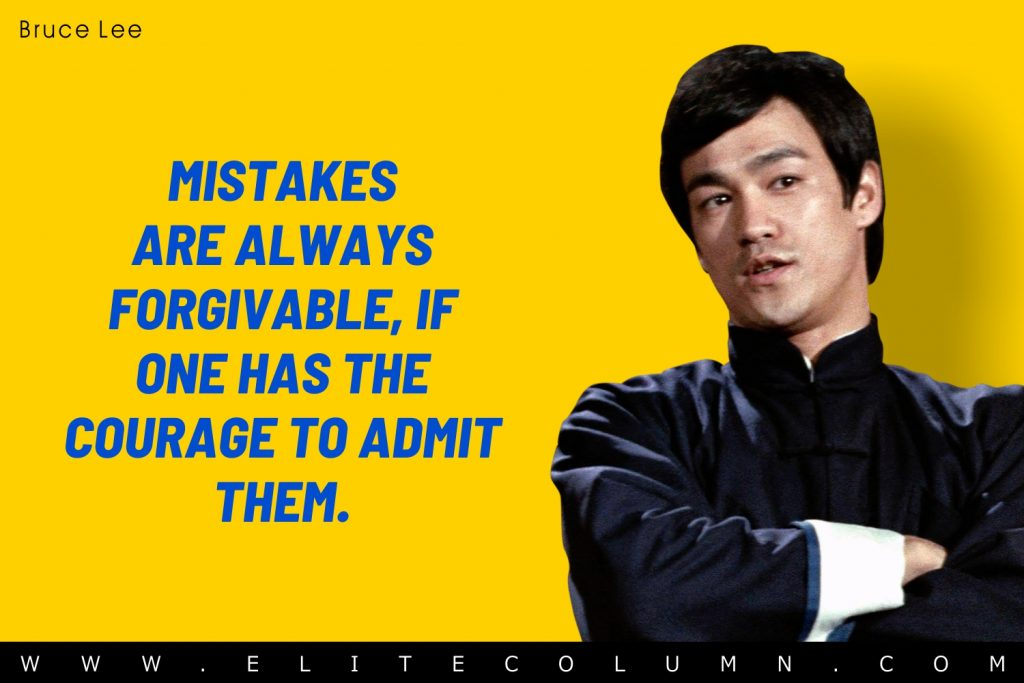 Bruce Lee Quotes (9)