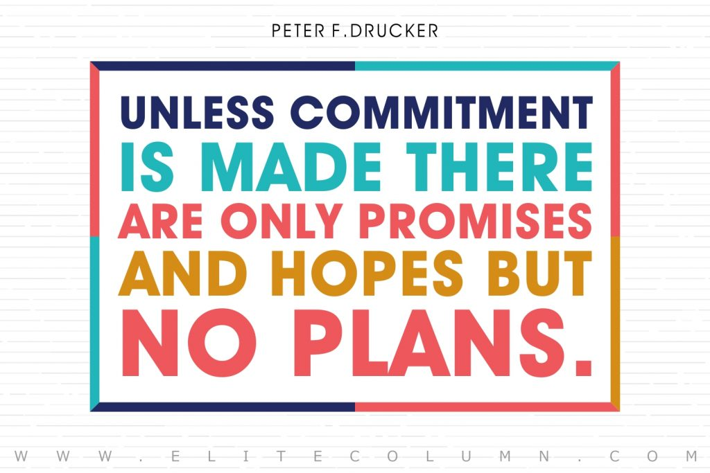 Commitment Quotes (4)