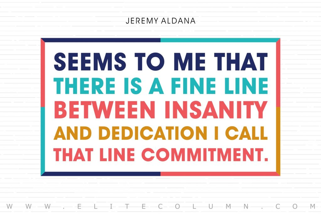 Commitment Quotes (8)