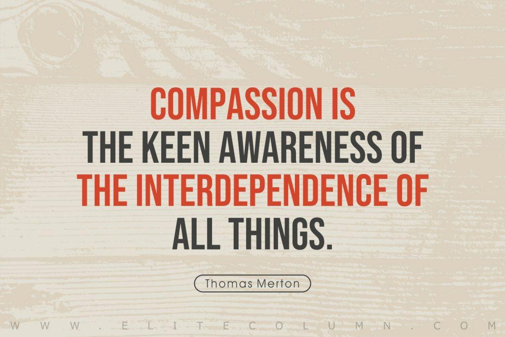 Compassion Quotes (10)