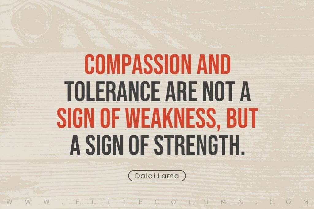 Compassion Quotes (2)