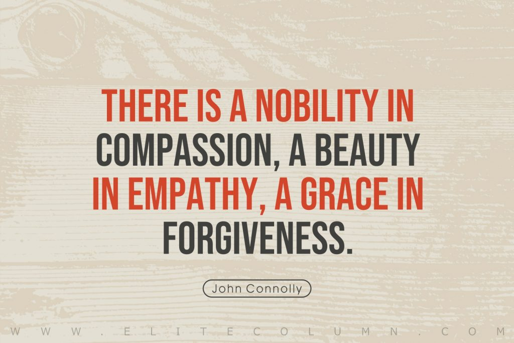 Compassion Quotes (3)
