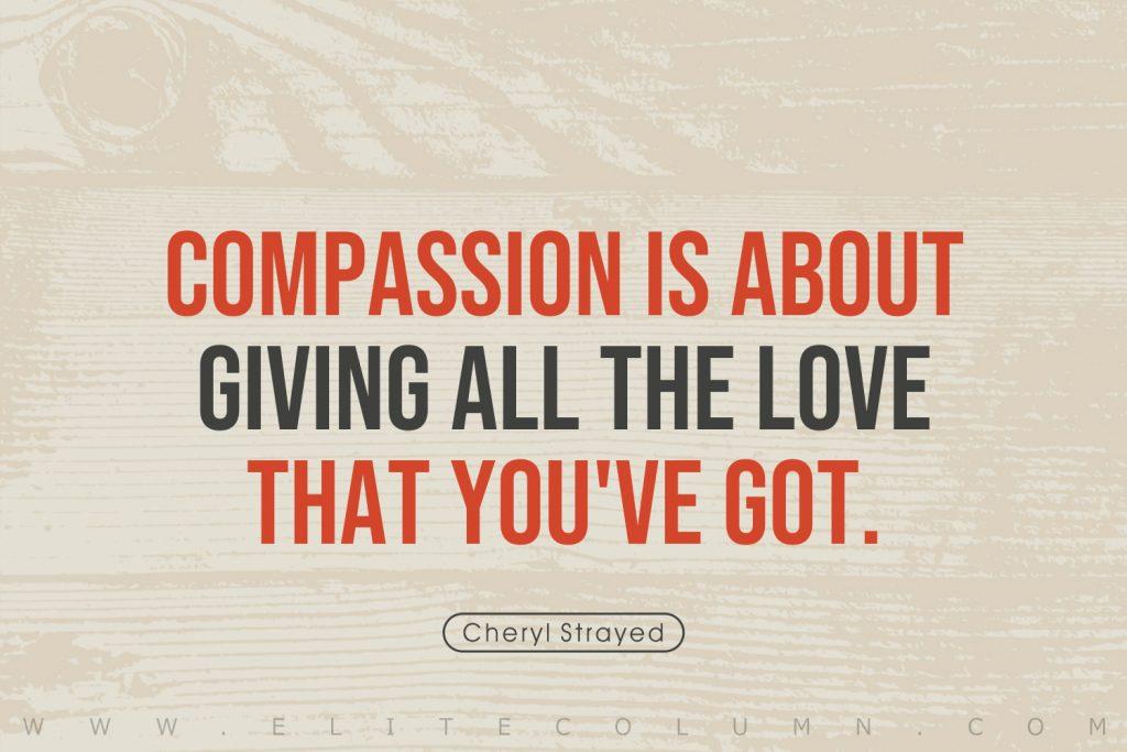 Compassion Quotes (4)