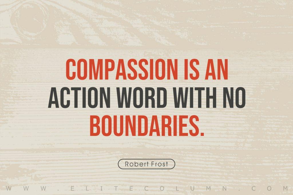Compassion Quotes (9)
