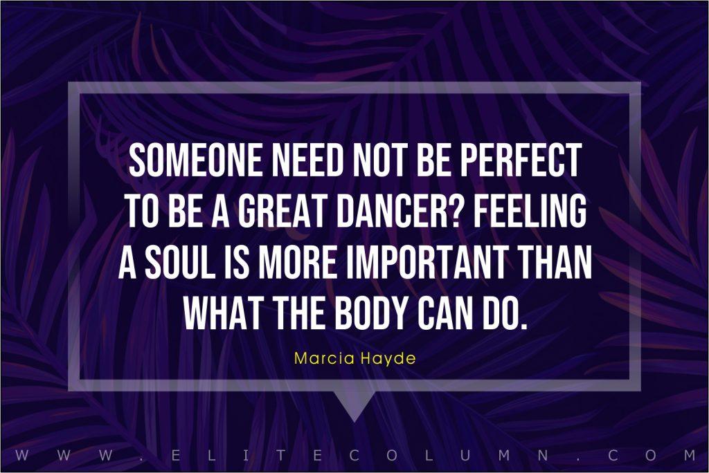 Dance Quotes (5)