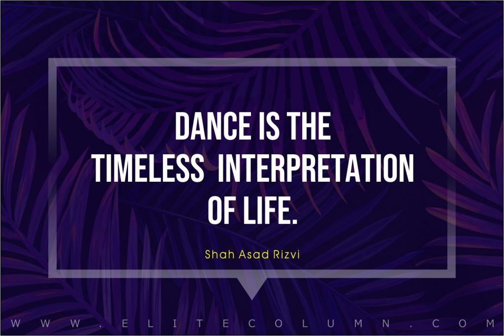 Dance Quotes (9)