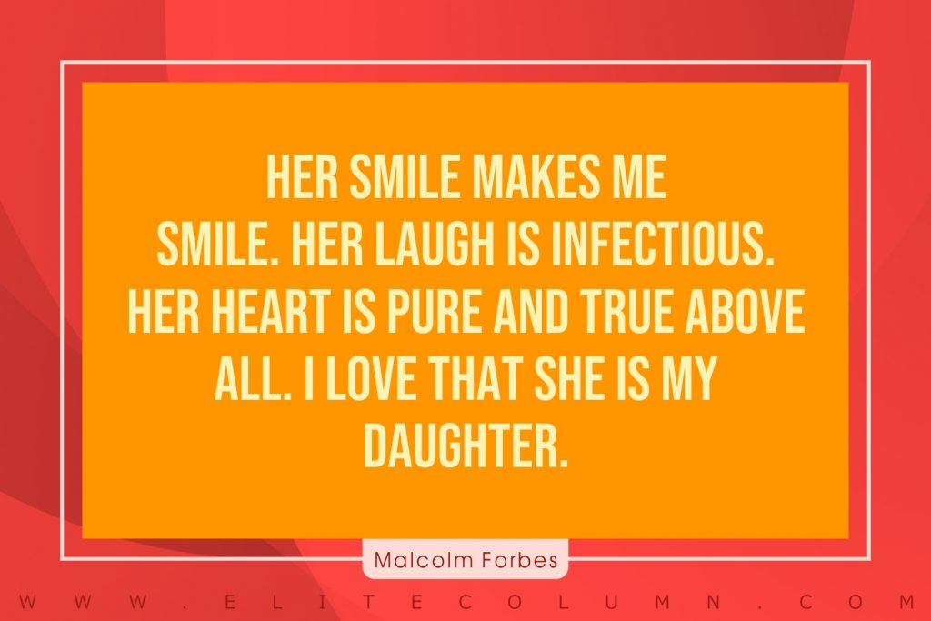 Daughter Quotes (2)