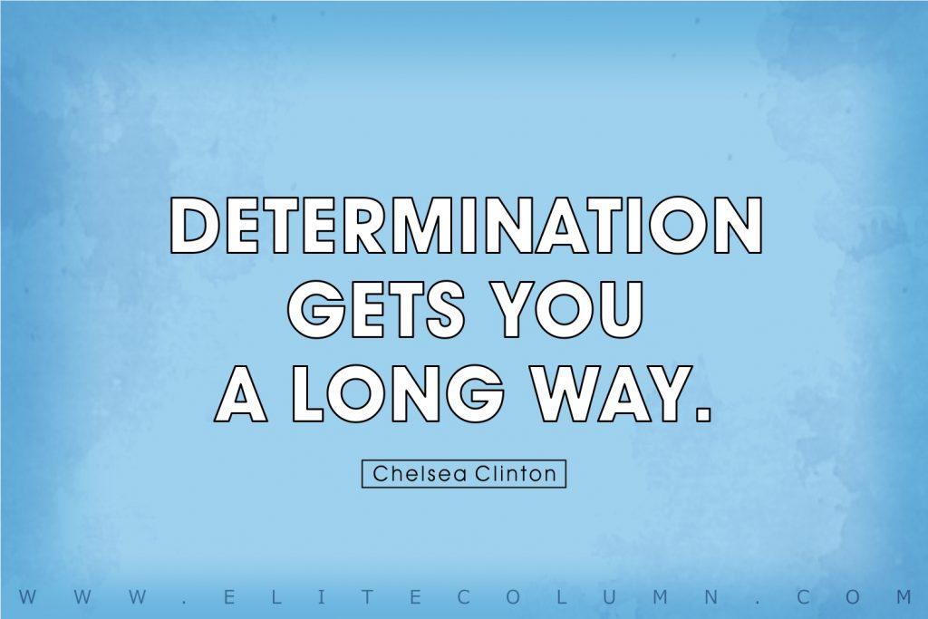Determination Quotes (3)
