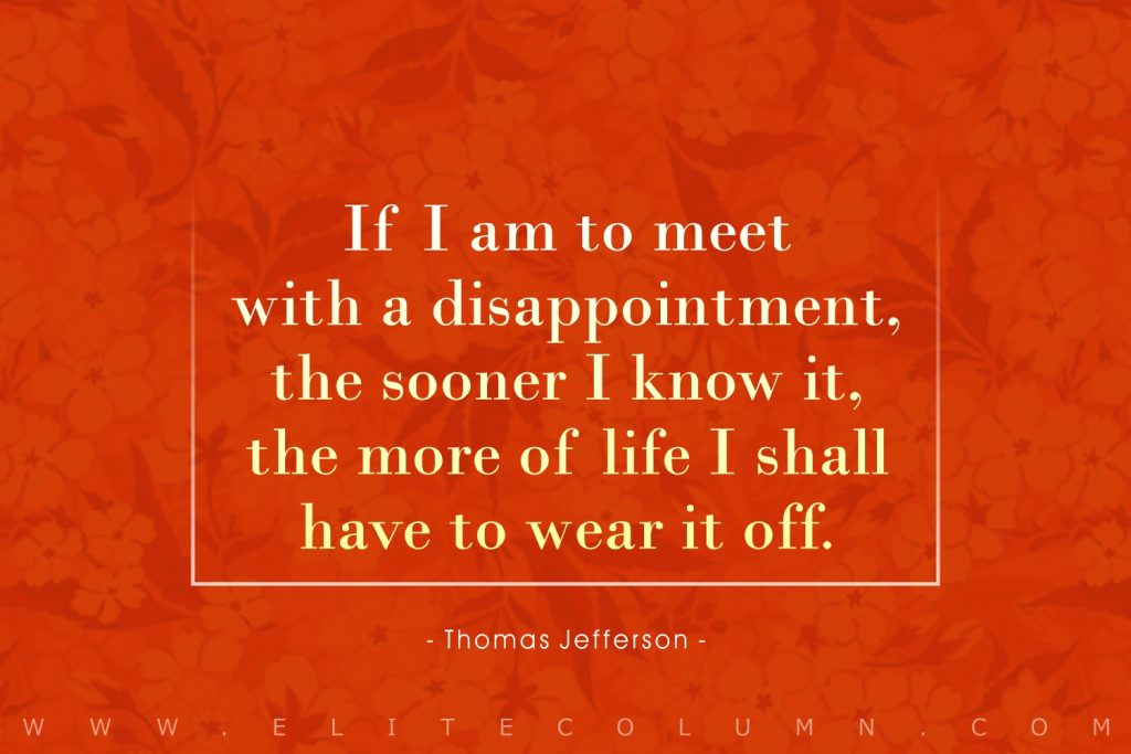 Disappointment Quotes (2)