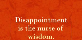 Disappointment Quotes (3)