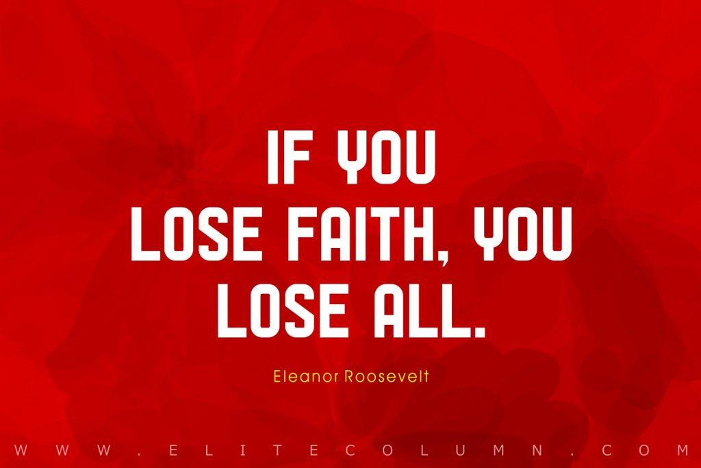 Faith Quotes (10)