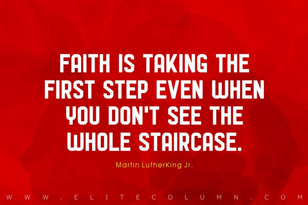 Faith Quotes (5)