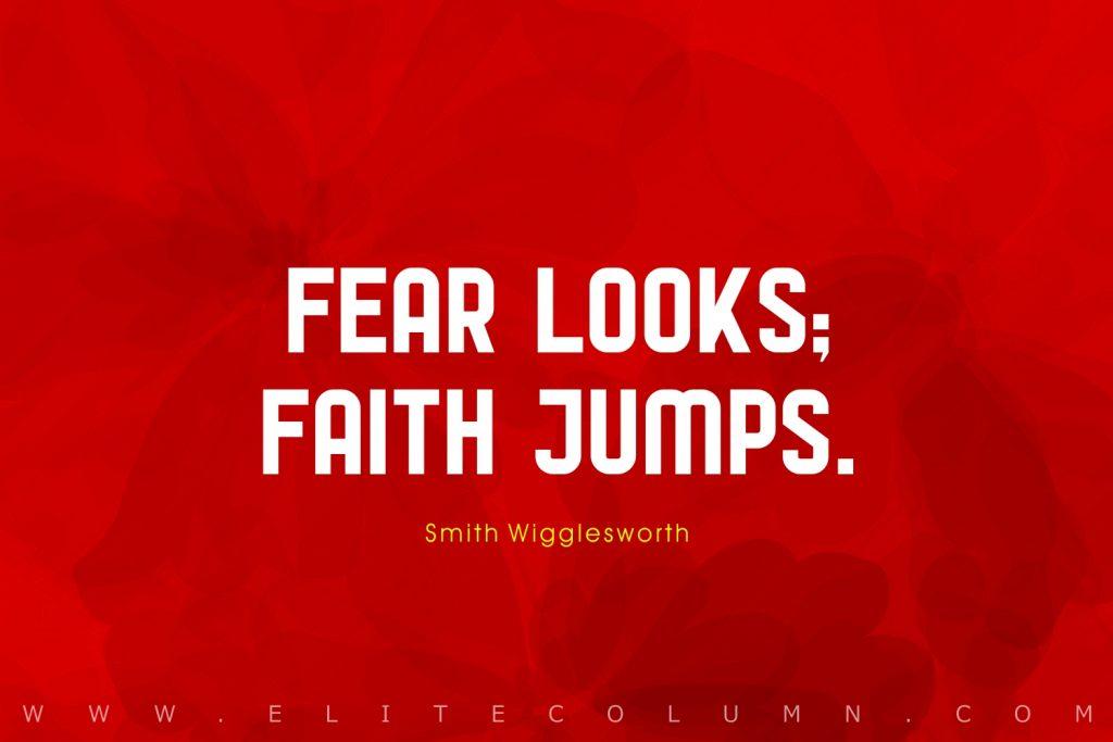 Faith Quotes (7)