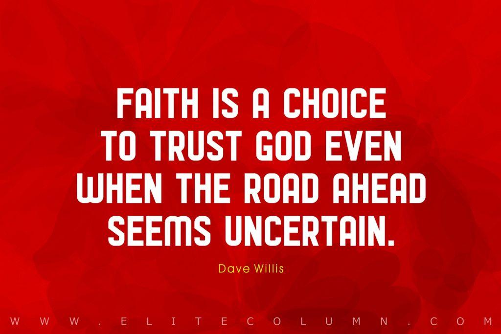 Faith Quotes (8)