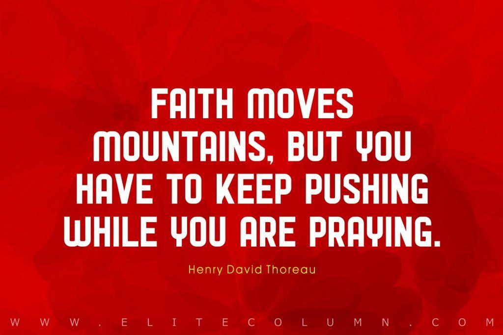 Faith Quotes (9)